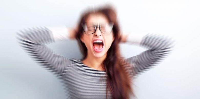 ansiedade e ataques de pânico